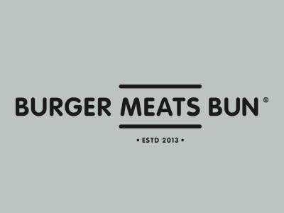 Burger Meats Bun